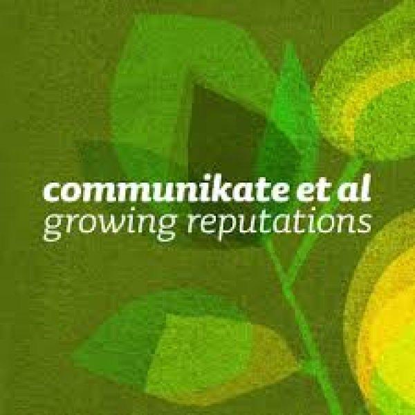 Communikate et al logo