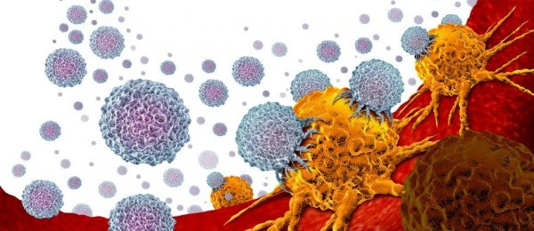A new trial of an immunotherapy drug effect on Prostate Cancer