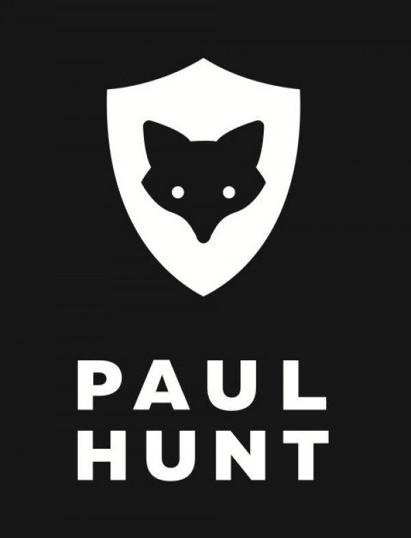 Paul Hunt - Brisbane's own Couturier logo