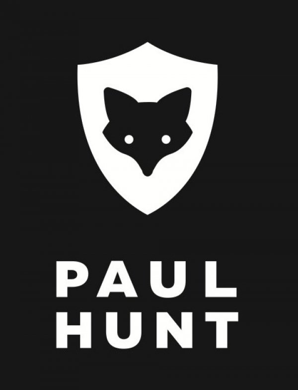 Paul Hunt - Brisbane's own Couturier logo