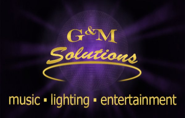 G&M Solutions logo