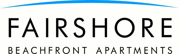 Fairshore Beachfront Apartments logo