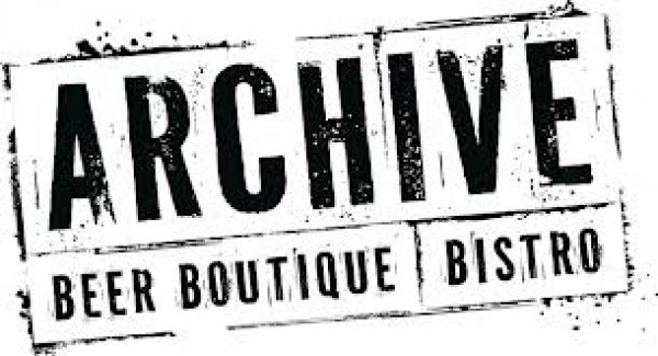 Archive Beer Boutique logo