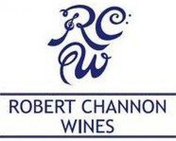 Robert Channon Wines logo
