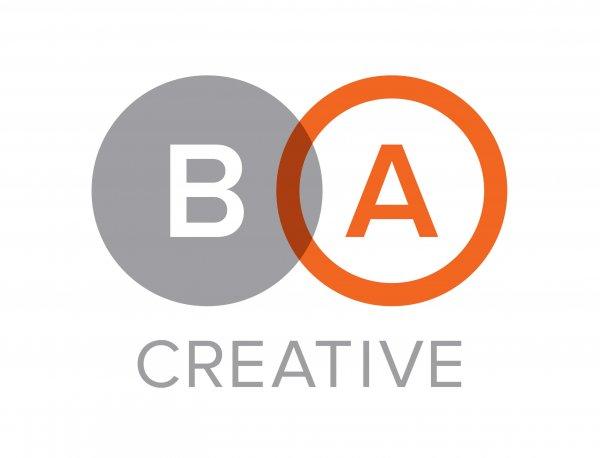 BA Creative logo