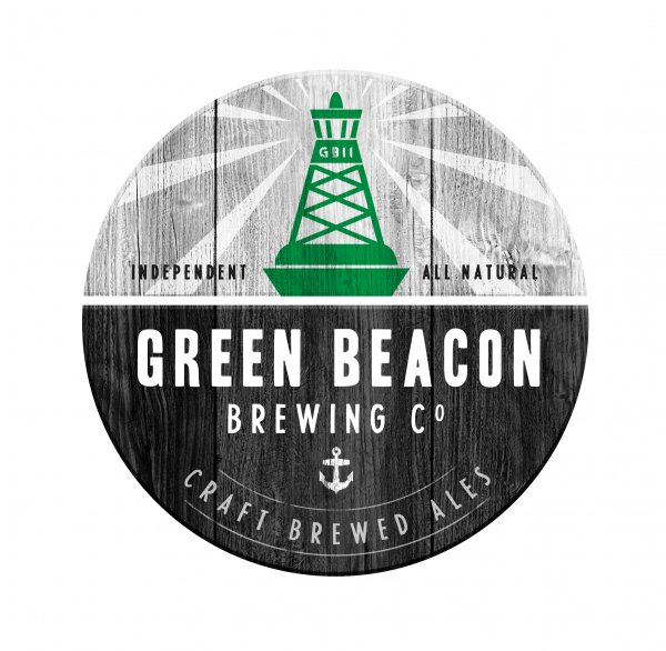 Green Beacon logo