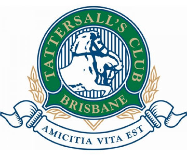 Tattersall's Club logo