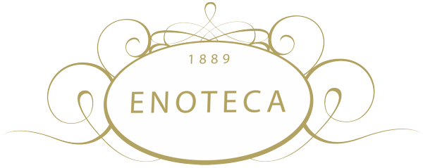 1889 Enoteca logo