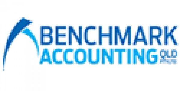 Benchmark Accounting logo
