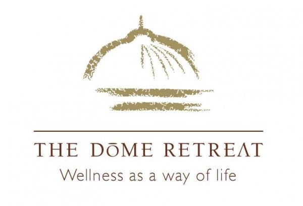 The Dome Retreat logo