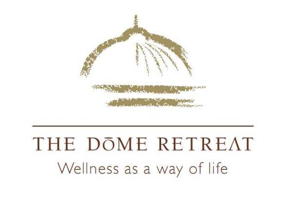 The Dome Retreat logo