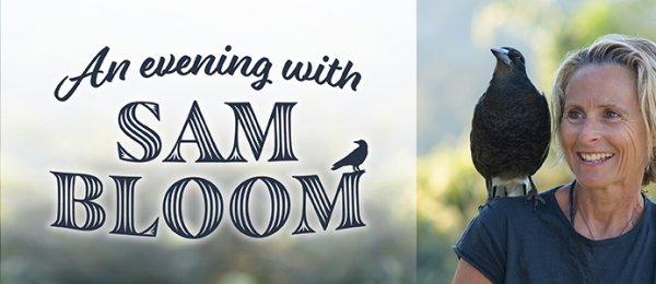 An Evening With Samatha Bloom
