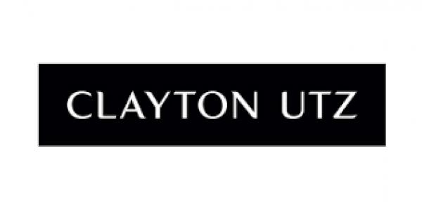 Clayton Utz logo