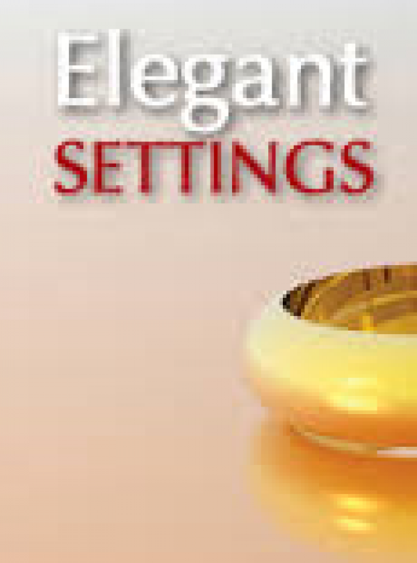 Elegant Settings logo