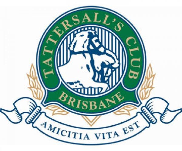 Tattersall's Club logo