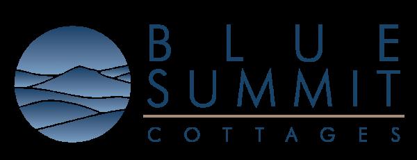 Blue Summit Cottages logo