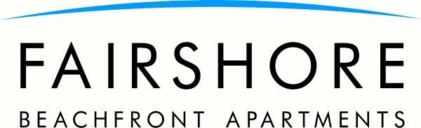 Fairshore Beachfront Apartments logo